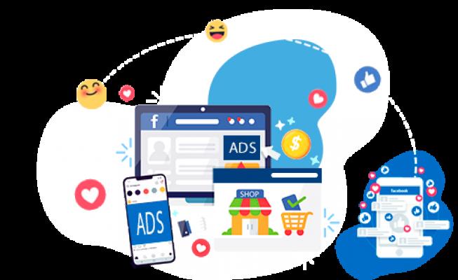 Servicio de anuncios en Facebook Ads
