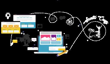 Servicio de diseño web en Santa Cruz